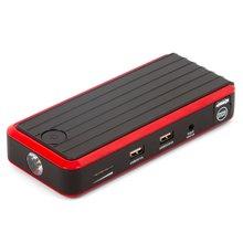 Пускозарядное устройство для автомобильного аккумулятора Jump Starter T7 - Краткое описание