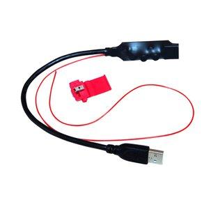 USB Amplificador de Potencia para Dension UPB1000
