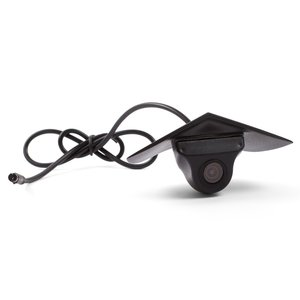 Front View Camera for Mercedes Benz Color: Black