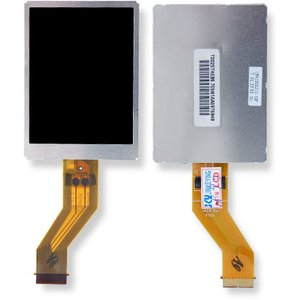 LCD for Kodak V1003, V803 Digital Cameras