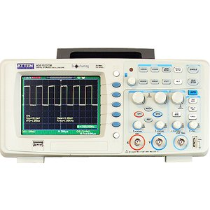 Digital Storage Oscilloscope ATTEN ADS1102CM
