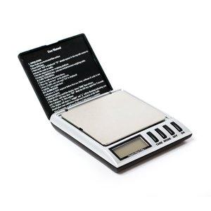 Digital Pocket Scale CS-53-II (300g/0.05g)