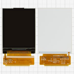 LCD for Fly DS240 Cell Phone, (36 pin, (51*38)) #TFT8K1569FPC-A1-E