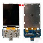 LCD compatible with Samsung S5530