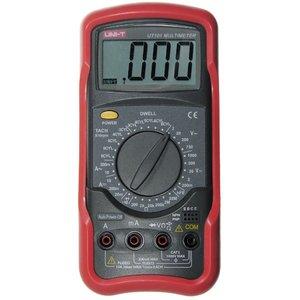 Digital Automotive Multimeter UNI-T UT101