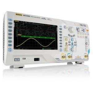 Mixed Signal Oscilloscope RIGOL MSO4032