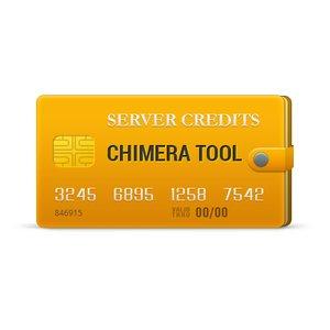 Chimera Tool Server Credits
