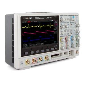 Digital Oscilloscope SIGLENT SDS2304