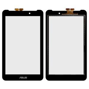 Touchscreen for Asus FonePad 7 FE170CG, MeMO Pad 7 ME170, MeMO Pad 7 ME170c Tablets, (black, K012/K017/K01A)