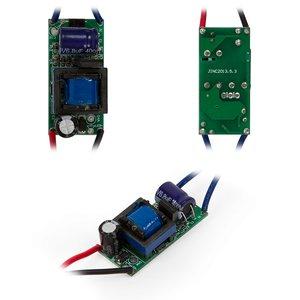 10 W COB LED Chip Driver (90-240 V)