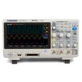 Super Phosphor Oscilloscope SIGLENT SDS1202X+