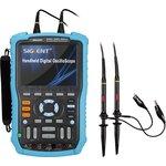 Handheld Digital Oscilloscope SIGLENT SHS820