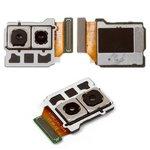 Camera Samsung G965F Galaxy S9 Plus, (main, dual, 12MP + 12MP)