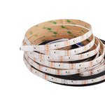 RGB LED Strip SMD5050, WS2813 (with controls, white, IP65, 5 V, 30 LEDs/m, 5 m)