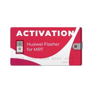 MRT Huawei Flasher Activation