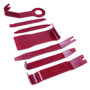 Juego de herramientas para tapicería (7 uds.)