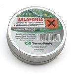 Канифоль AG Chemia KALAFONIA-20