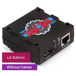 Z3X Box LG Edition (без набора кабелей)