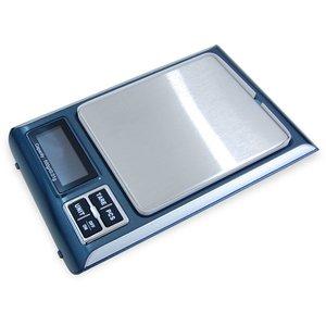 Электронные карманные весы CB-H 500 г/0,01 г