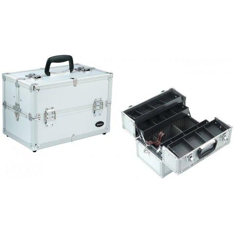 Розкладний ящик Pro'sKit TC 760N з алюмінієвим каркасом для інструментів
