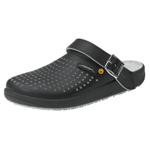 Чоловіче/жіноче антистатичне взуття Warmbier 2590.5310 (розмір 44)