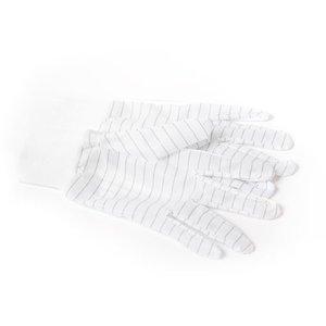 Антистатичні рукавиці, розмір М Warmbier 8745.PUB8.М