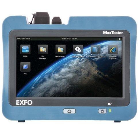 Оптичний рефлектометр EXFO MAX 720B M1