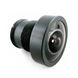 Съемный широкоугольный объектив для IP-камеры (150°, резьба M12)