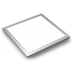 Светодиодная панель 45 Вт 3100 лм 4500 K 595*595 мм, металлический корпус