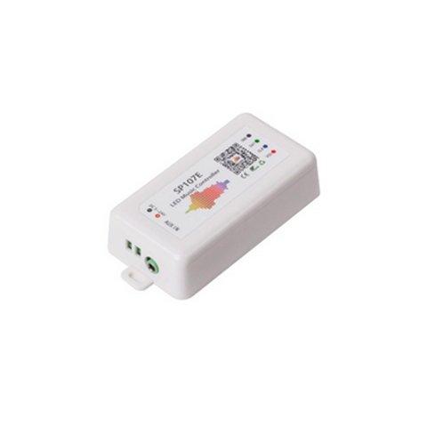 Контролер з Bluetooth управлінням SP107E 960 пкс, RGB, WS2811, WS2812B, WS2813, SK6812 5 24 В