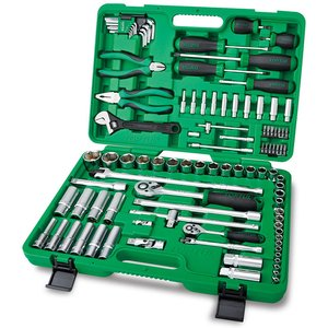 Набір інструментів TOPTUL GCAI9701
