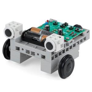 Конструктор Artec Программированный робомобиль BT
