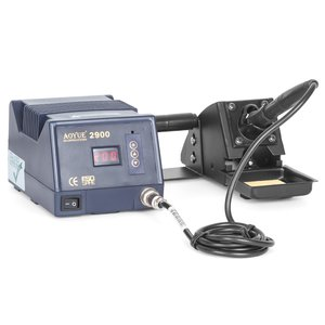 Lead-Free Soldering Station AOYUE 2900