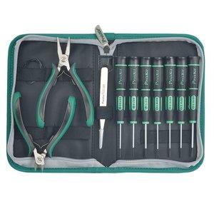 Precision Electronic Tool Kit Pro'sKit 1PK-635