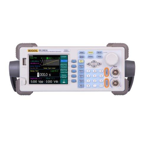 Arbitrary Waveform Function Generator Rigol DG3061A