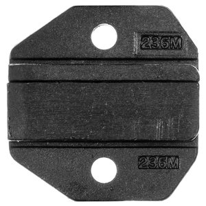 Mordazas reemplazables para crimpadora Pro'sKit CP-236DM5