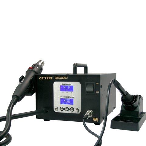 SMD Rework Station ATTEN AT8502D 110 V