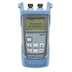 Optical Power Meter EXFO FPM-602