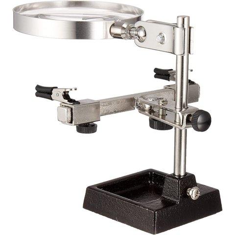 Desktop Magnifier Goot ST 92