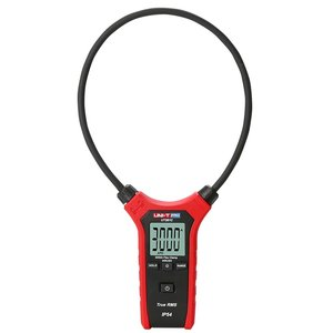 Pinza amperimétrica digital flexible UNI-T UT281C